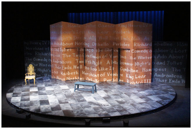 Complete Works For Great River Shakespeare Festival 12